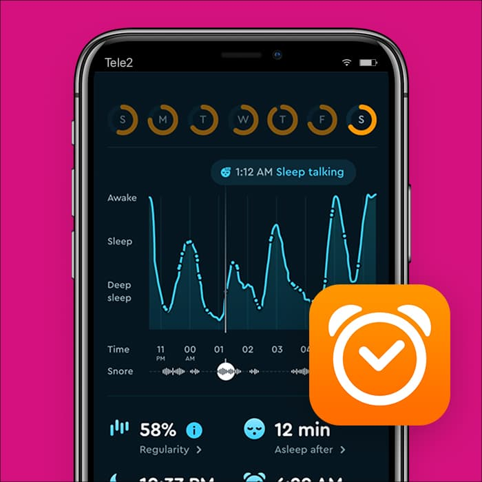 Sleep-cycle-goede-voornemens-apps-Tele2Blog