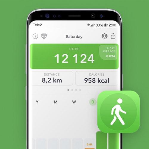 Stepz-stappenteller-apps-Tele2