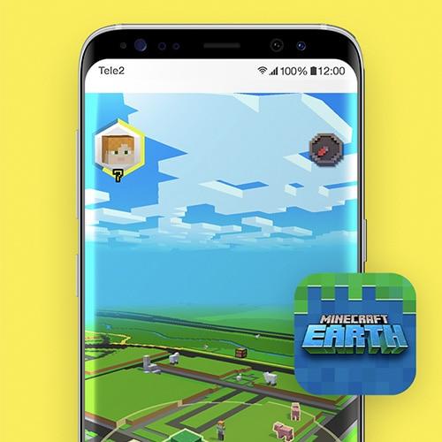 beste-ios-games-2019-Minecraft-Earth