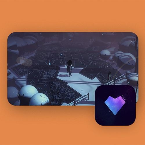 Sayonara-apple-arcade-games-Tele2