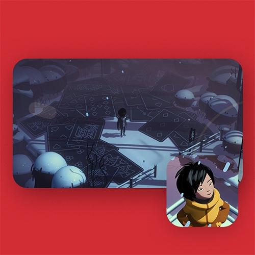 Where-Cards-Fall-apple-arcade-games-Tele2