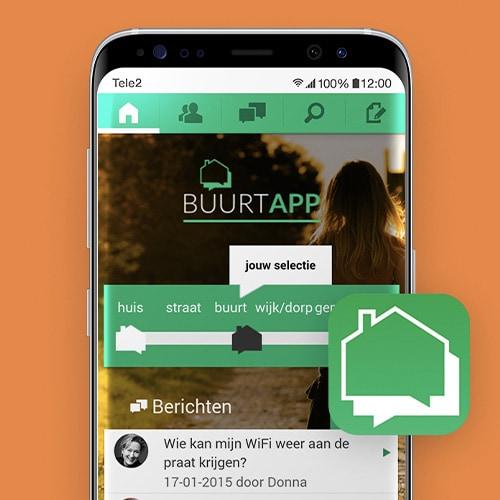 Buurt-app-Tele2