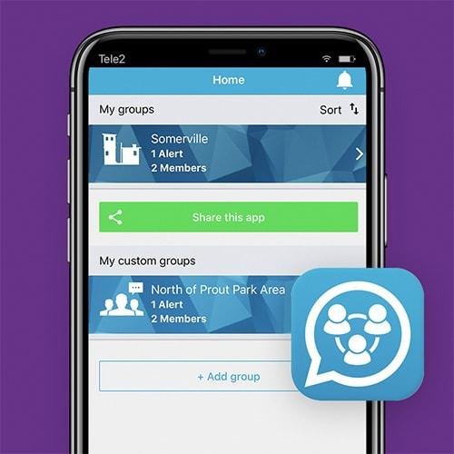 Veilige-Buurt-app-Tele2