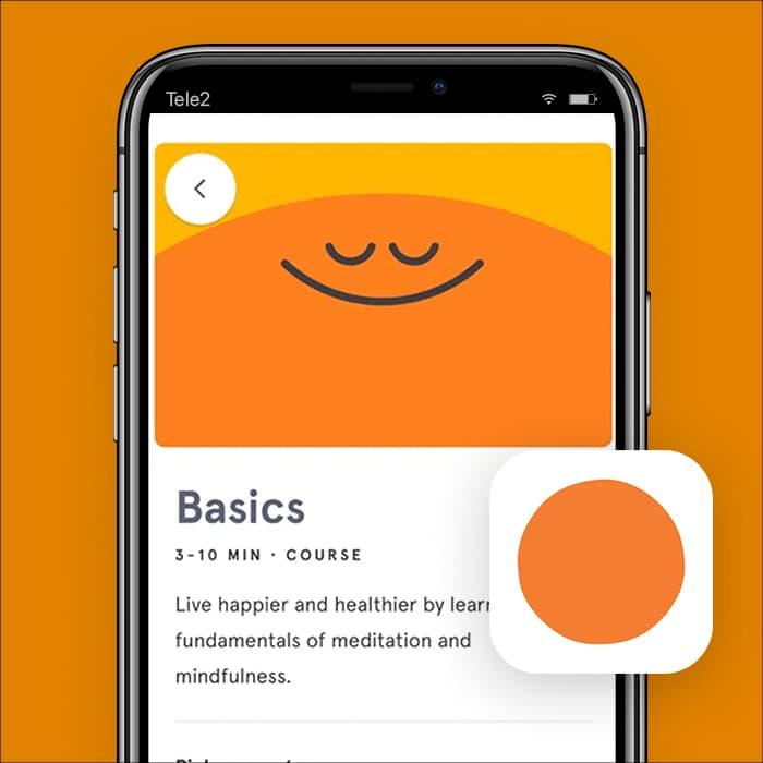 Headspace-thuiswerken-tips-Tele2Blog