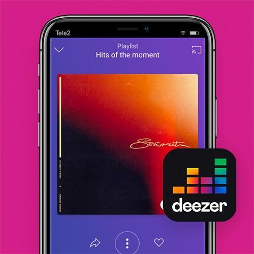 Deezer-offline-muziek-luisteren-Tele2
