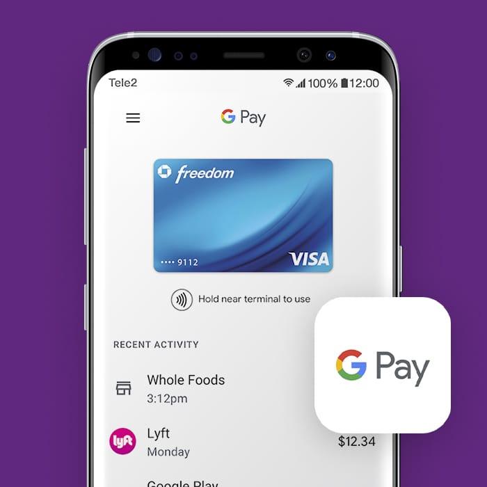 Nederland Google Pay app Tele2Blog