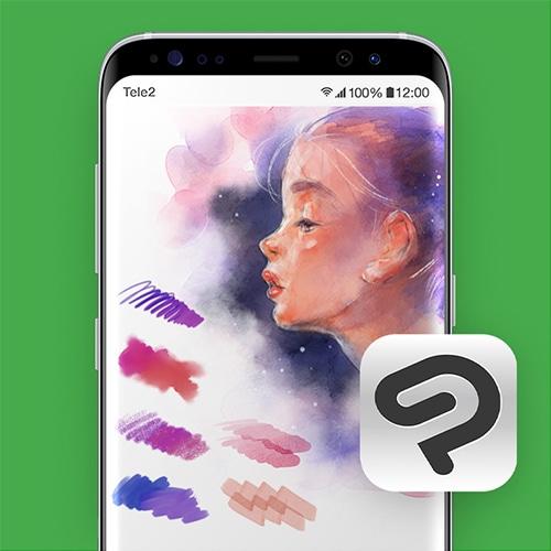 Clip-studio-paint-beste-teken-app-Tele2