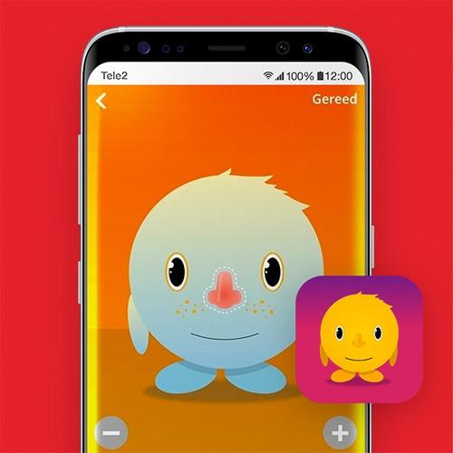 Allergogo-Hooikoorts-app