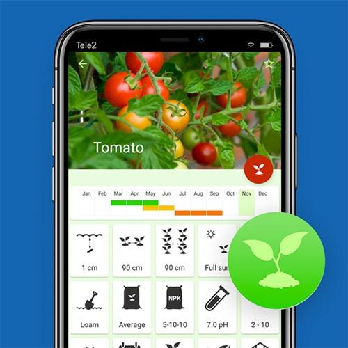 Gardroid-moestuin-app-Tele2