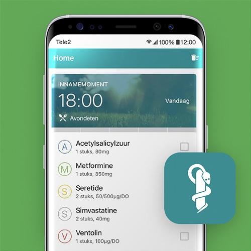 MedApp-medicijnen-app-Tele2