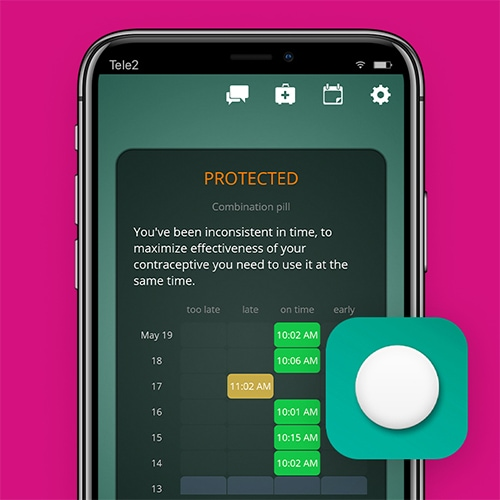 myPill-medicijnen-app-Tele2