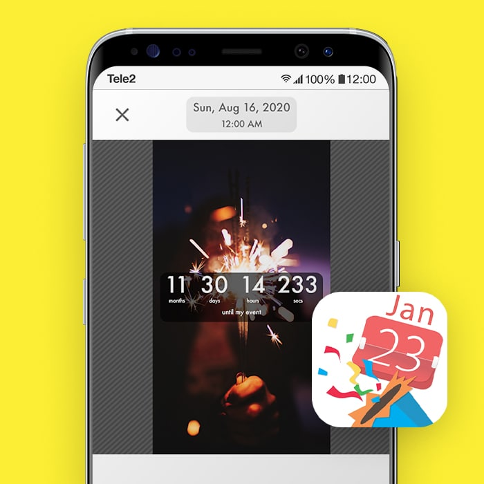 Countdown-Widget-aftelklok-Tele2-Blog