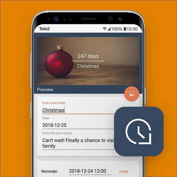 Days-counter-aftelklok-Tele2-Blog