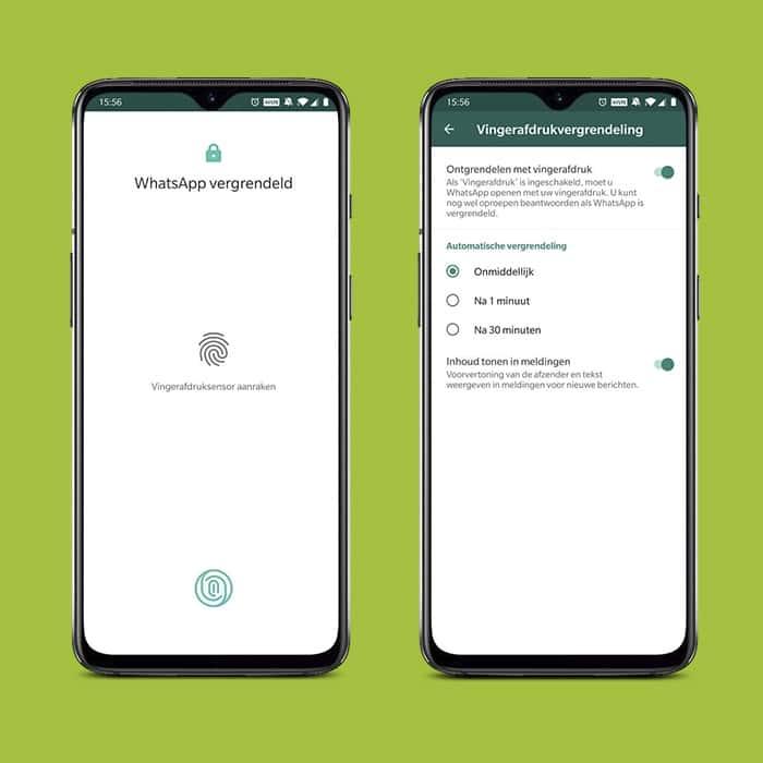 smartphone-Whatsapp-beveiligen-Tele2Blog