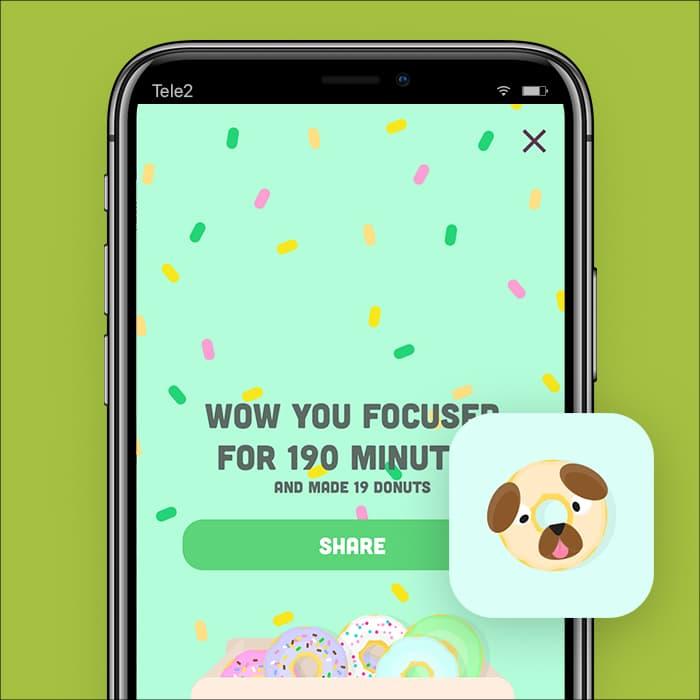 Donut Dog-school-apps-Tele2Blog