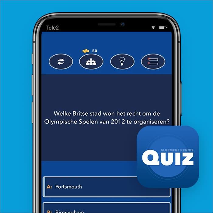 Algemene Kennis-quiz-app-Tele2Blog