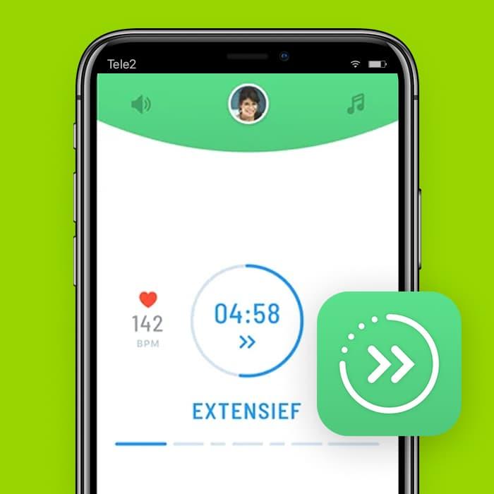 Evy-hardloop-app-Tele2Blog