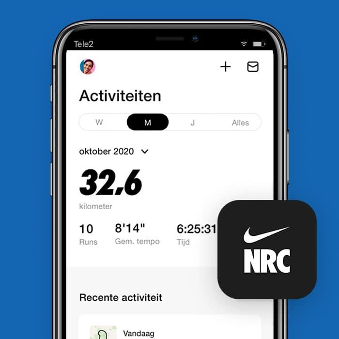 Nike-hardloop-app-Tele2Blog