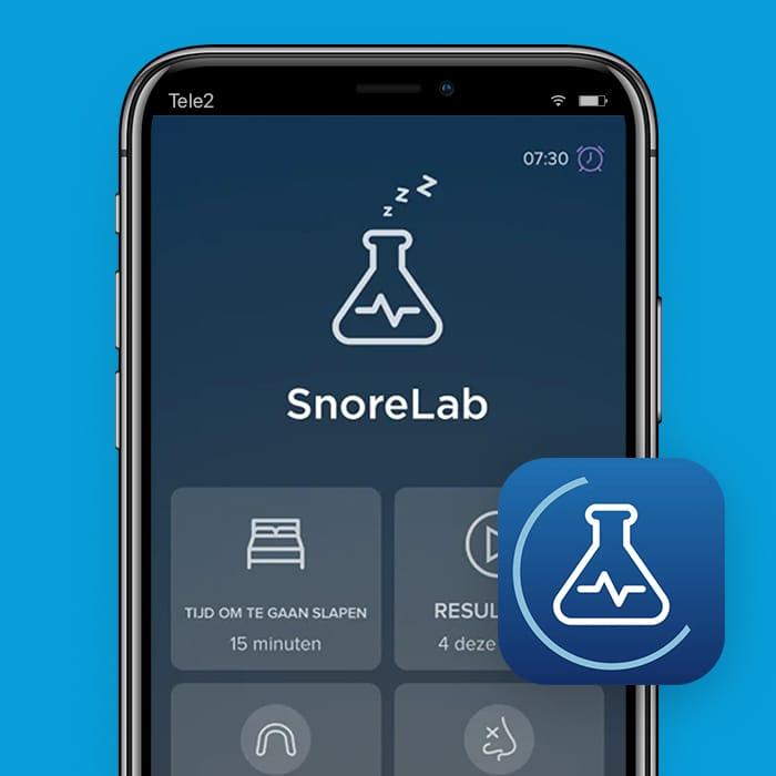 Snorelab-snurk-app-Tele2Blog