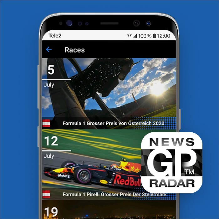 f1 app gp newsradar