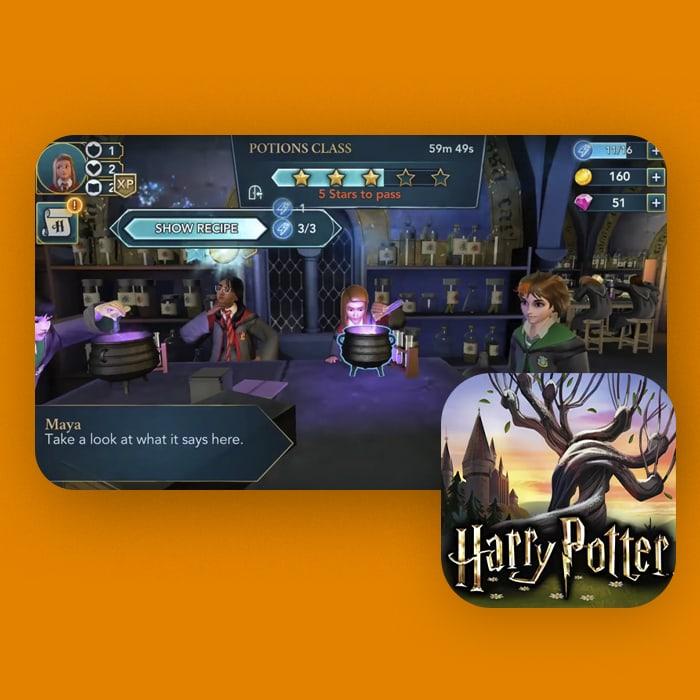 Harry-potter-game-app-Tele2Blog