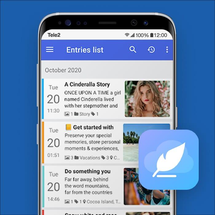 Diaro-online-dagboek-app-Tele2Blog