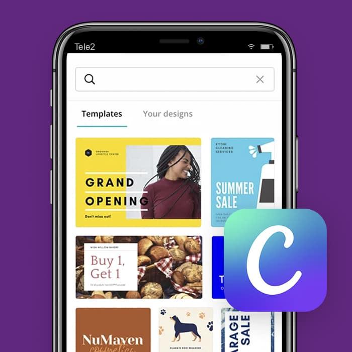 Canva-app-pictogrammen-veranderen-Tele2Blog