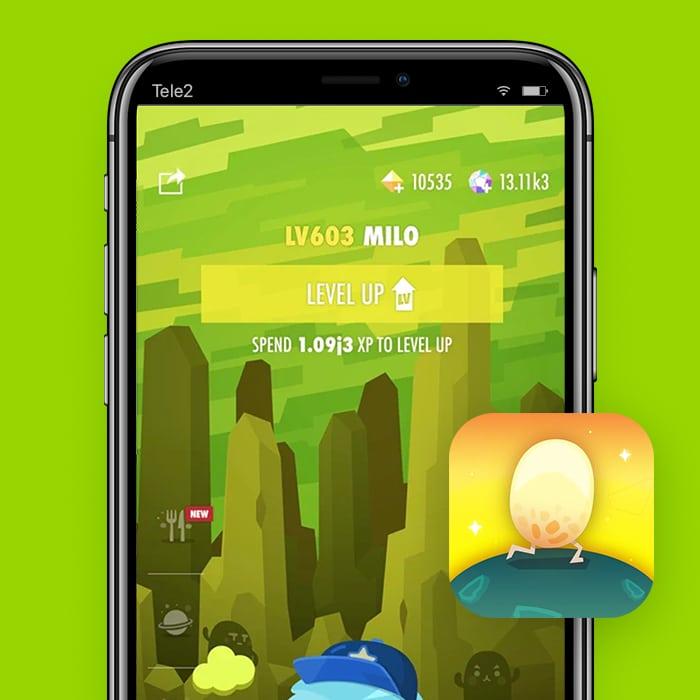 stappenteller apps wokamon