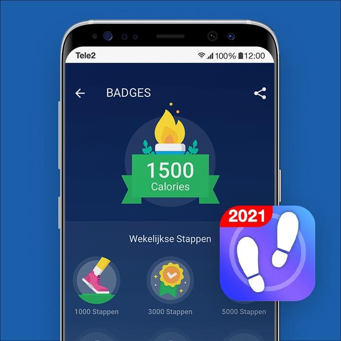 stappenteller apps